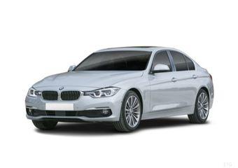 BMW 318i 136 ch BVA8