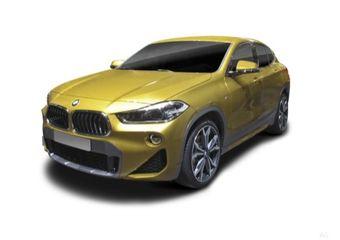 BMW X2 sDrive 18i 140 ch DKG7