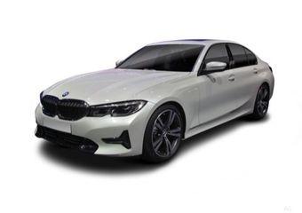 BMW 320d 190 ch BVA8