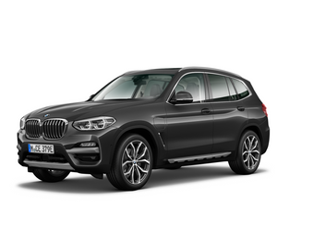 BMW X3 xDrive 30e 292ch BVA8