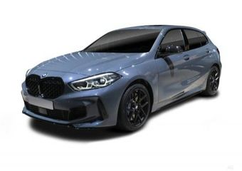 BMW 118i 136 ch DKG7
