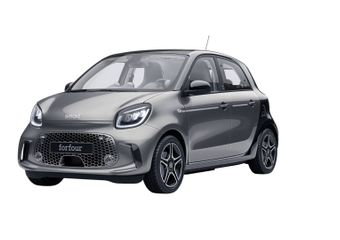 SMART Forfour 0,82 ch