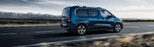 Peugeot Rifter le ludospace de la gamme Peugeot