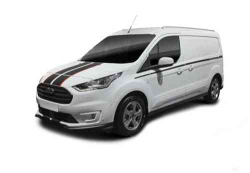 FORD Transit Con T210 Trend