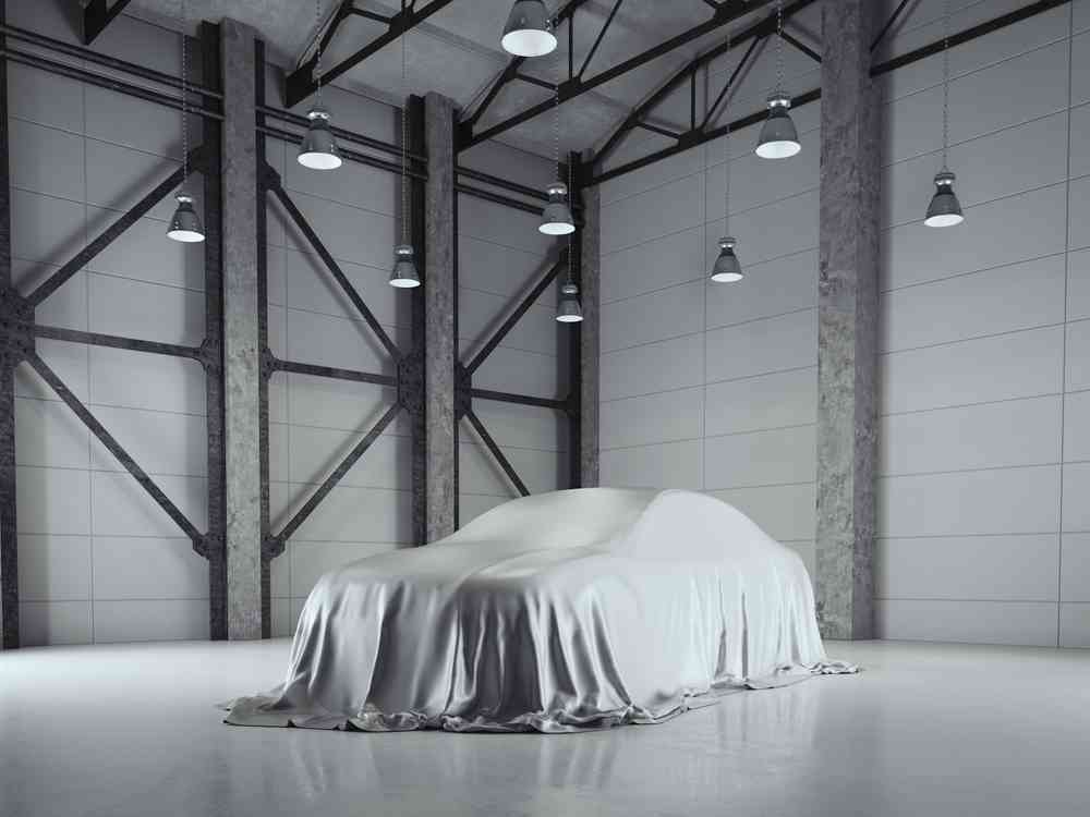 L'atelier auto, mobile