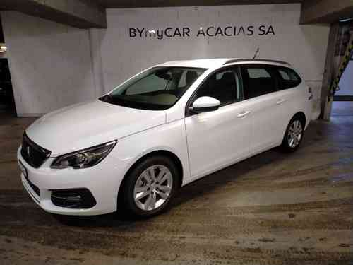 PEUGEOT 308 SW 1.2P.Tech Bus. Lin