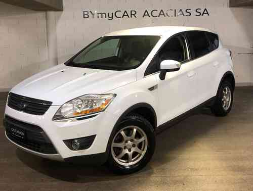 FORD Kuga 2.0TDCi Carving 2WD