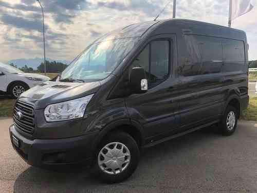 FORD Trans.Van 330 L2 Trend Plate forme elevatrice