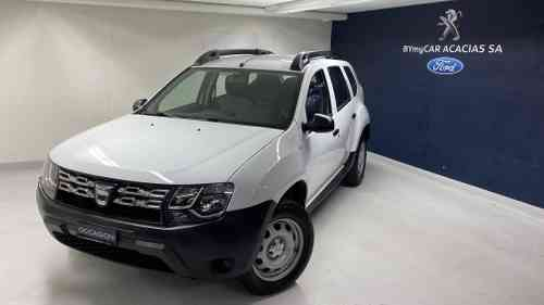 DACIA Duster 1.2 T Ambiance 4x2