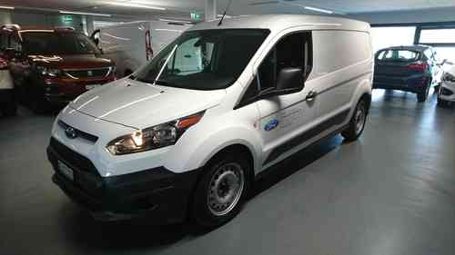 FORD Transit Con T210 Ambiente