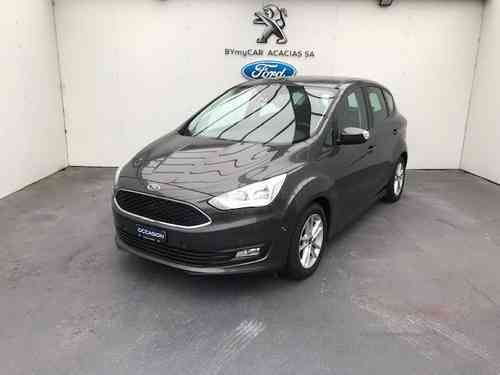 FORD C-Max 1.5 TDCi Trend