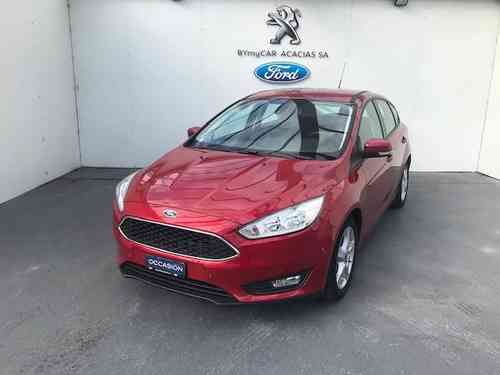FORD Focus 1.0 SCTi Business