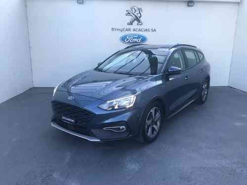 FORD Focus 1.5 TDCi Active