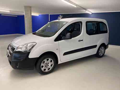 PEUGEOT Partner 1.6 VTi Access
