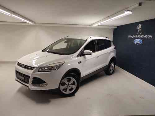 FORD Kuga 2.0 TDCi Carving 4WD