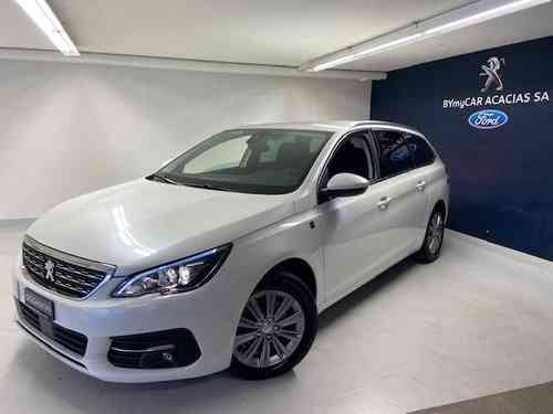 PEUGEOT 308 SW 1.5 BlueHDI TechEd