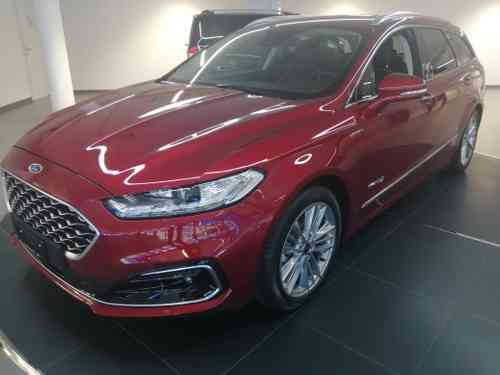 FORD Mondeo 2.0 HEV Vignale