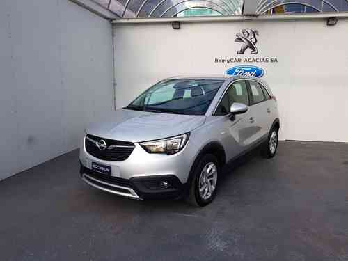 OPEL Crossland X 1.2i Excell