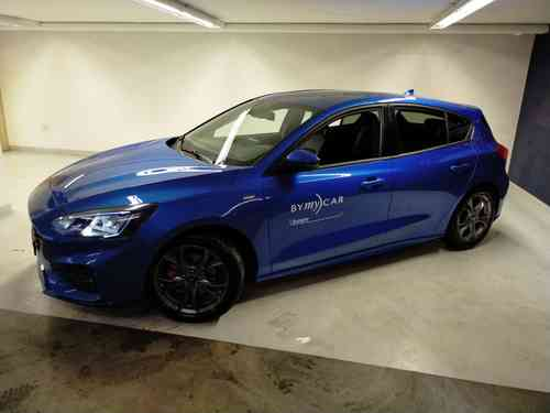 FORD Focus 1.0 mHEV ST Line X