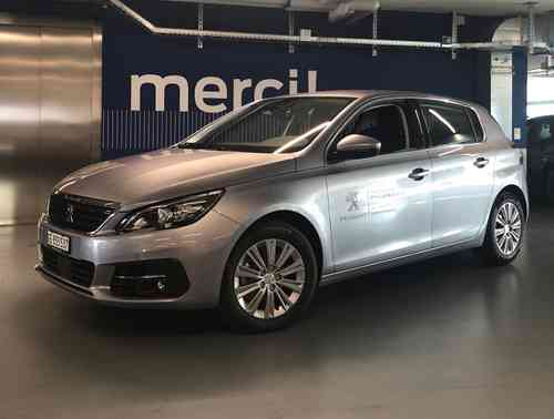 PEUGEOT 308 1.2 Pure Tech Allure