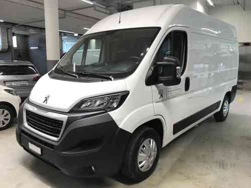 PEUGEOT Boxer 2.0 HDI 335 All s/s