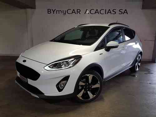 FORD Fiesta 1.0 SCTi Active