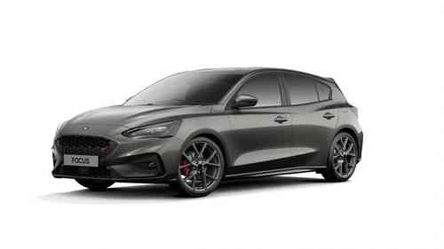 FORD Focus ST 2.0 Styl. Paket