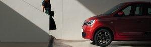 Nouvelle Renault Twingo, elle a toujours tout d'une grande.