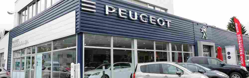 PEUGEOT BYmyCAR Cluses