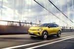 Ouverture des commandes Volkswagen ID.4