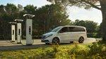 Le Nouvel EQV chez Mercedes BYmyCAR