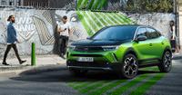 Le Nouvel Opel Mokka, laissez-vous séduire !