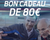 80€ OFFERTS EN CARROSSERIE