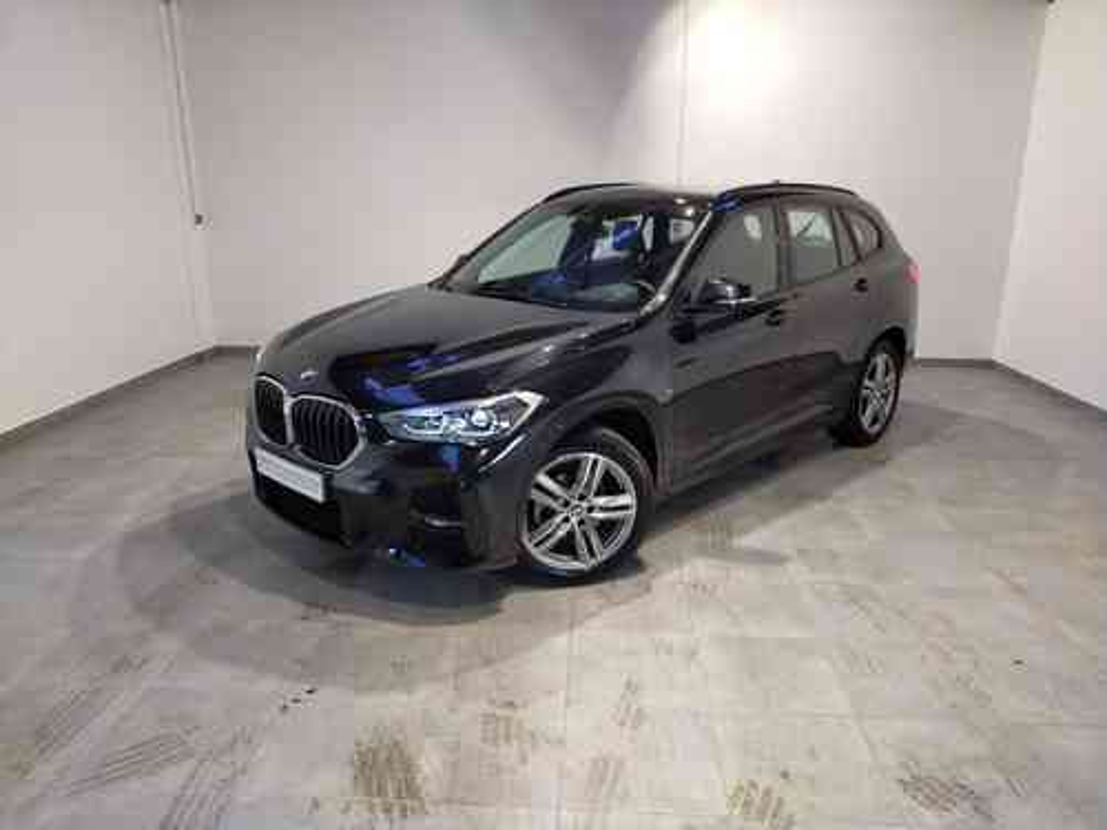 BMW X1 sDrive 16d 116 ch DKG7