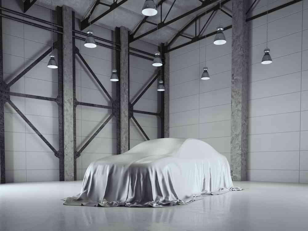 BMW i i3 120 Ah 170 ch BVA