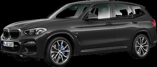 BMW X3 20i lounge
