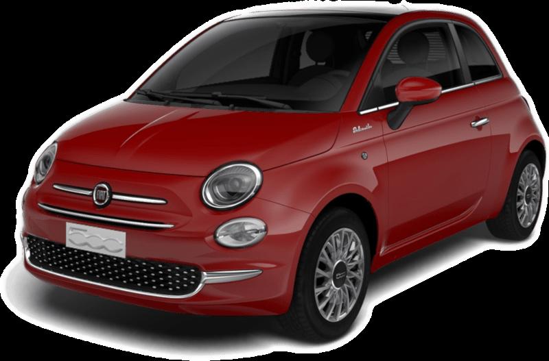 Fiat 500 Dolcevita Hybrid 1.0 BSG 70ch