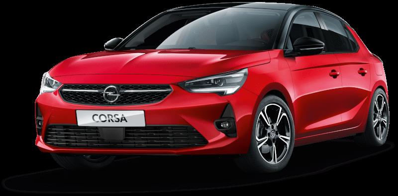 Opel Corsa GS LINE 130