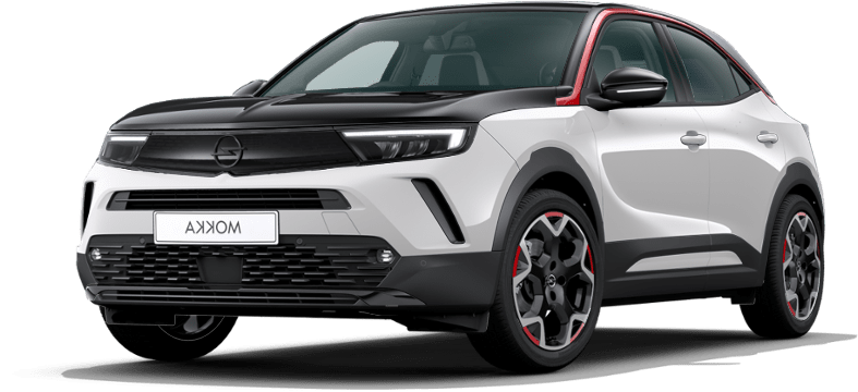 Opel Mokka Edtition 130 bva