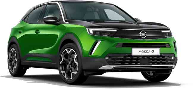Opel Mokka-e Edition 136
