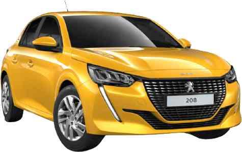 Peugeot e-208 style 136 ch