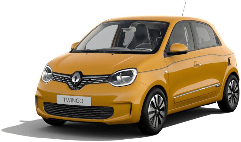 Renault Twingo Intens SCE  65